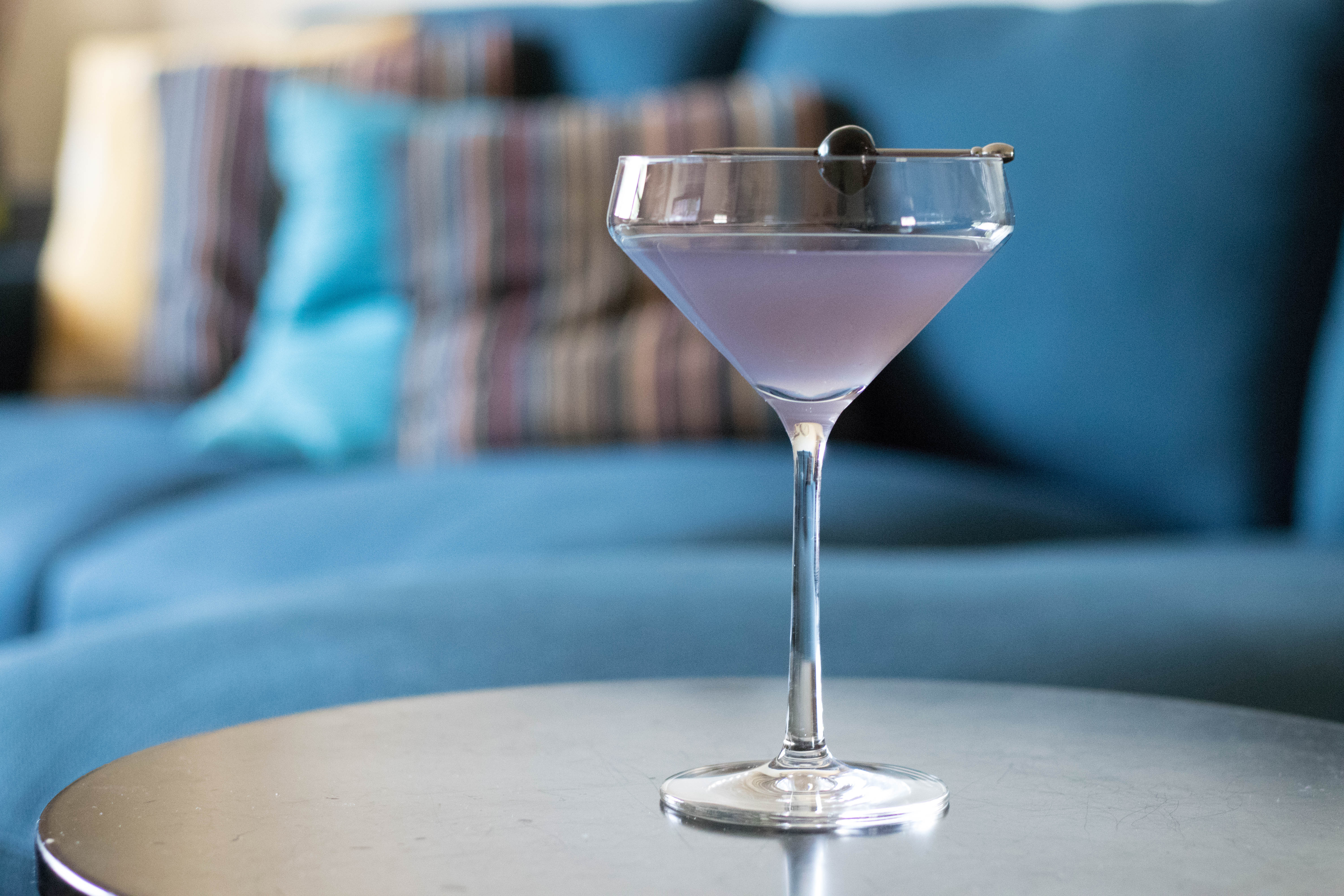 The Aviation Cocktail - whattomunch.com